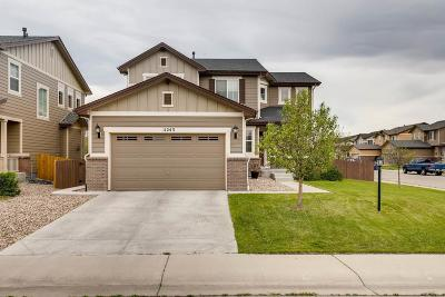 Firestone Single Family Home Under Contract: 11243 Ebony Street