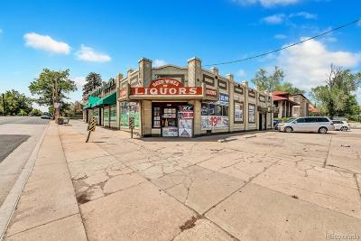 Denver Income Active: 4407 Federal Boulevard