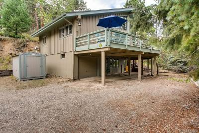 Evergreen Single Family Home Under Contract: 903 Stiles Drive