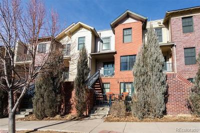 Littleton Condo/Townhouse Active: 1915 West Lilley Avenue