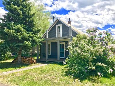 Single Family Home Active: 153 Logan Avenue