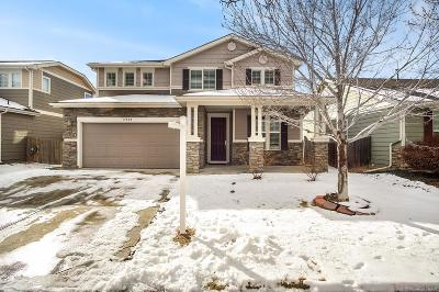 Denver Single Family Home Active: 15804 Robins Drive