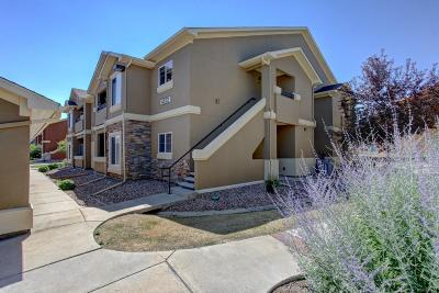 Highlands Ranch Condo/Townhouse Active: 4572 Copeland Loop #102