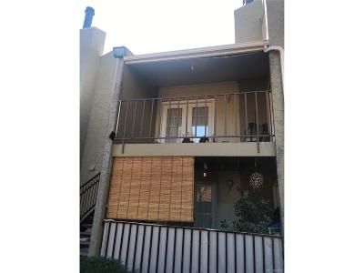 Denver Condo/Townhouse Under Contract: 5300 East Cherry Creek South Drive #121