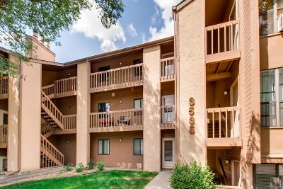 Boulder Condo/Townhouse Active: 3535 28th Street #303