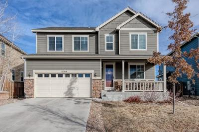 Parker Single Family Home Under Contract: 11368 Waldorf Court