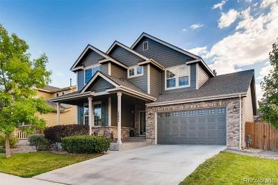 Thornton Single Family Home Active: 13022 Trenton Place
