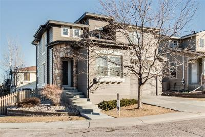Highlands Ranch Single Family Home Active: 10753 Middlebury Way