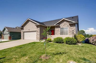 Milliken Single Family Home Active: 2462 Birdie Drive