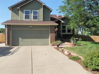 Adams County Single Family Home Active: 10580 Eudora Way