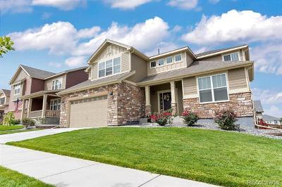 Parker Single Family Home Active: 20811 Game Trail