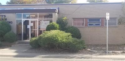 Denver Income Sold: 1340 Leyden Street
