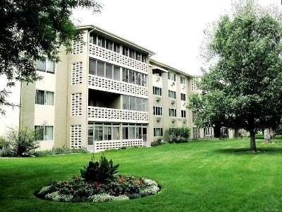 Condo/Townhouse Under Contract: 755 South Alton Way #8C