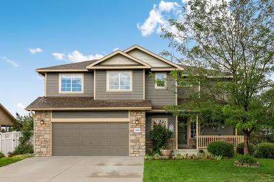 Firestone Single Family Home Under Contract: 5269 Bowersox Parkway