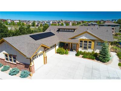 Tallyn's Reach Single Family Home Active: 25106 East Geddes Circle