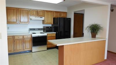 Broomfield Condo/Townhouse Under Contract: 12565 Sheridan Boulevard #312