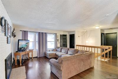 Aurora Condo/Townhouse Active: 15070 East Jarvis Place