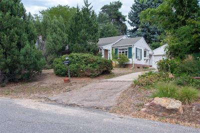 Single Family Home Under Contract: 42 South Ash Street