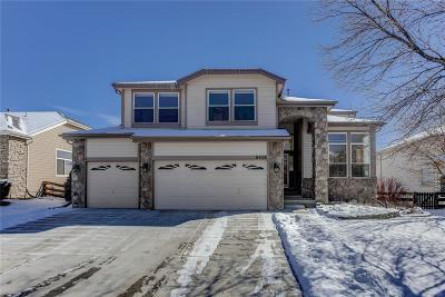 Littleton CO Single Family Home Active: $599,900
