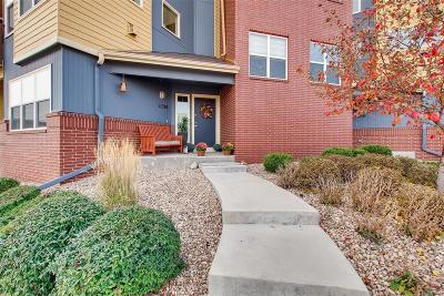 Condo/Townhouse Sold: 11208 Colony Circle