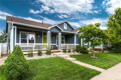 Longmont Single Family Home Active: 4226 San Marco Drive