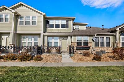 Broomfield Condo/Townhouse Active: 3751 West 136th Avenue #C4