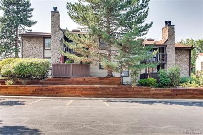 Arvada Condo/Townhouse Active: 7810 West 87th Drive #H