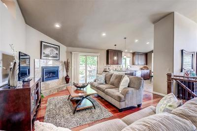Lone Tree Single Family Home Under Contract: 7953 Eagle Feather Way