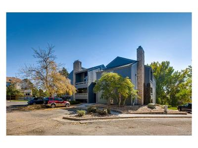 Aurora Condo/Townhouse Active: 14120 East Temple Drive #Y8