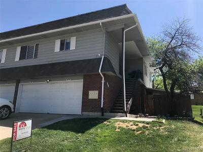 Adams County Condo/Townhouse Active: 9758 Lane Street