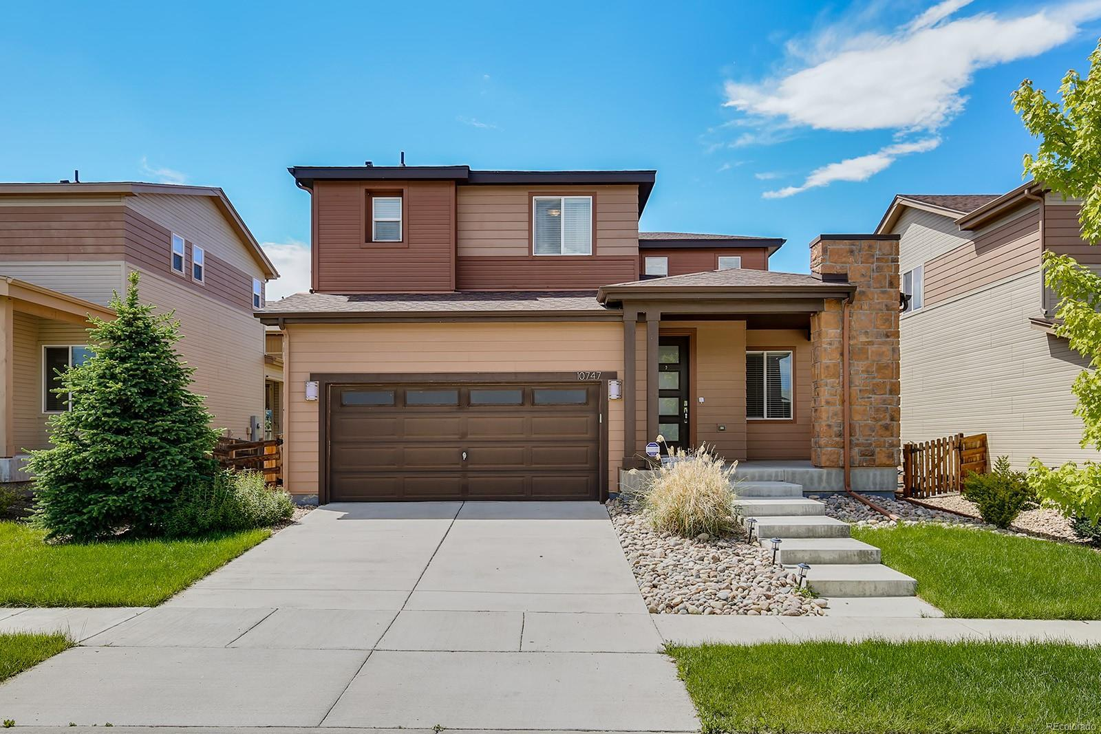 10747 Truckee Circle, Commerce City, CO | MLS# 4758832 | Flat Fee