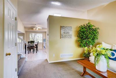 Parker Single Family Home Active: 11286 Rodeo Circle