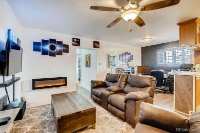 Wheat Ridge Condo/Townhouse Active: 9380 West 49th Avenue #102