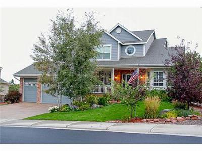 Castle Rock CO Single Family Home Sold: $489,900