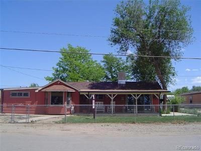 Commerce City Single Family Home Active: 8630 Ulster Street