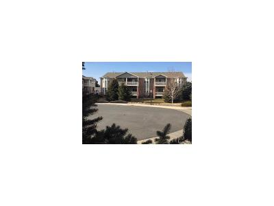 Arvada Condo/Townhouse Under Contract: 11630 West 62nd Place #102