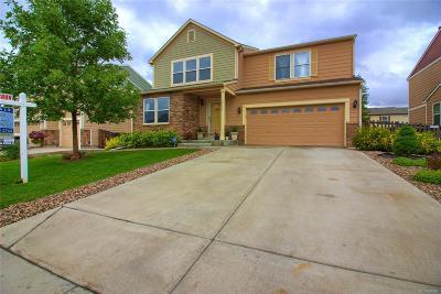 Single Family Home Active: 10166 Fraser Street