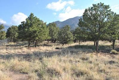 Crestone CO Residential Lots & Land Active: $50,000