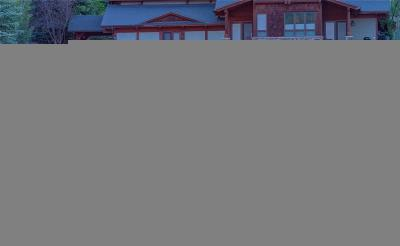 Steamboat Springs Single Family Home Active: 37065 County Road 14