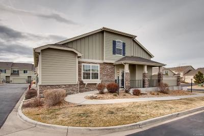 Broomfield Condo/Townhouse Active: 4866 Raven Run