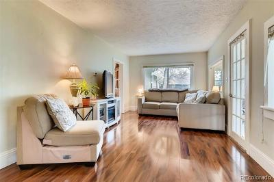 Littleton Single Family Home Active: 2266 West Lake Avenue