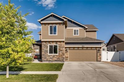 Frederick Single Family Home Under Contract: 9044 Grand Mesa Avenue