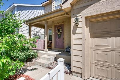 Denver CO Single Family Home Active: $360,000
