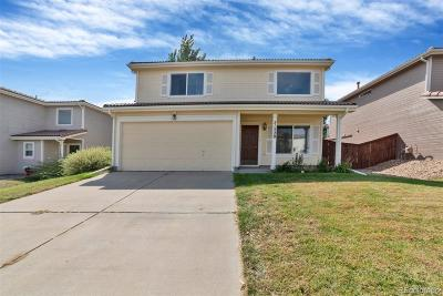 Denver CO Single Family Home Active: $324,900