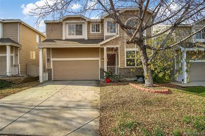 Northglenn Single Family Home Active: 10753 Cook Street