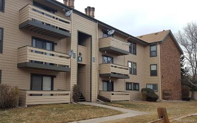 Lakewood CO Condo/Townhouse Sold: $245,000