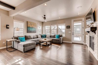 Denver Single Family Home Under Contract: 2805 Macon Street