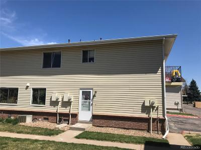 Lakewood Condo/Townhouse Active: 3355 South Flower Street #104