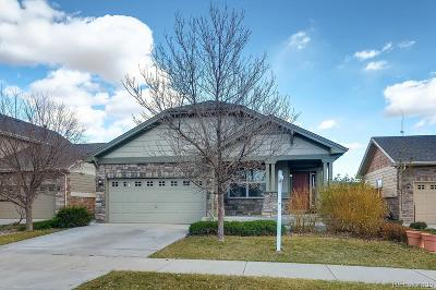 Single Family Home Sold: 440 North Langdale Way