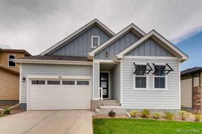 Broomfield Single Family Home Active: 611 West 173rd Place
